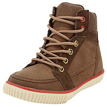 Buy John Lewis Boy Henry Chukka Boot Online at johnlewis.com