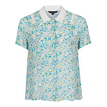 Buy French Connection Marylin Shirt Online at johnlewis.com