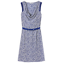 Buy Gérard Darel Dress, Navy Blue Online at johnlewis.com
