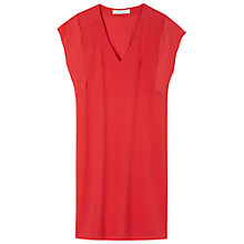 Buy Gérard Darel Dress, Raspberry Online at johnlewis.com