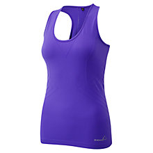 Buy Striders Edge C-Racer Vest, Purple Online at johnlewis.com