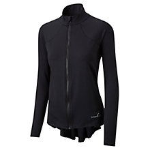 Buy Striders Edge Statement Billow Jacket, Black Online at johnlewis.com