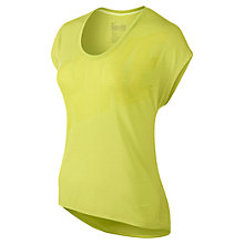 Buy Nike Women's Club Boxy T-Shirt Online at johnlewis.com