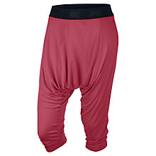 Buy Nike Tadasana Training Capri Trousers Online at johnlewis.com