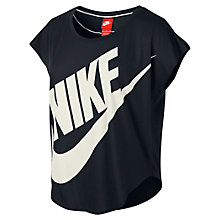 Buy Nike Signal Short Sleeve T-Shirt Online at johnlewis.com
