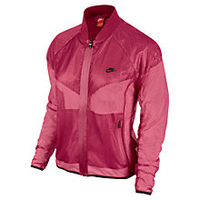 Buy Nike Women's Sunset Mesh Jacket Online at johnlewis.com