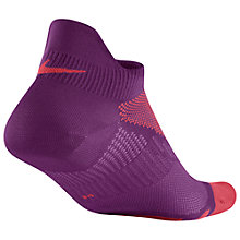 Buy Nike Elite Hyper-Lite Running Socks Online at johnlewis.com