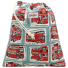 Buy Cath Kidston London Bus Washbag, Multi Online at johnlewis.com