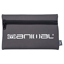 Buy Animal Kels Pencil Case, Grey Online at johnlewis.com