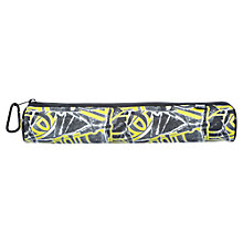 Buy Animal Flynn Pencil Case, Black/Yellow Online at johnlewis.com