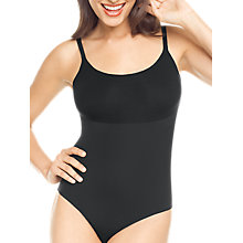 Buy Spanx Trust your Thinstincts Thong Body Online at johnlewis.com