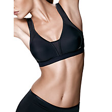 Buy Triumph Extreme Sports Bra Online at johnlewis.com