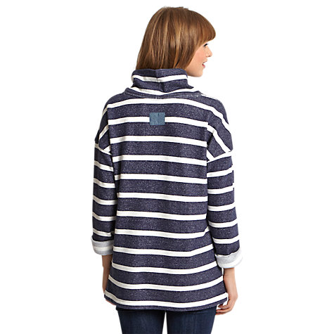 Buy Joules Conniston Cowl Sweatshirt Online at johnlewis.com