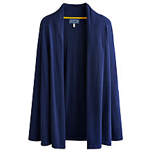 Buy Joules Floella Knit Cardigan, French Navy Online at johnlewis.com