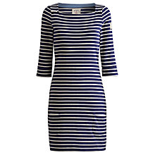 Buy Joules Remy Dress, Blue Online at johnlewis.com
