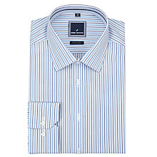 Buy Daniel Hechter Double Stripe Shirt Online at johnlewis.com
