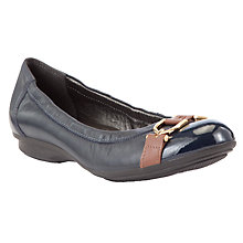 Buy John Lewis Designed for Comfort Chateaux Shoes Online at johnlewis.com