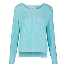 Buy Collection WEEKEND by John Lewis Chunky Knit Jumper Online at johnlewis.com