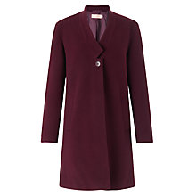 Buy John Lewis Easy Fit One Button Coat Online at johnlewis.com