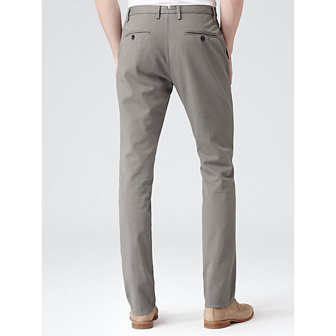 Buy Reiss Tullum Heavyweight Twill Chinos Online at johnlewis.com