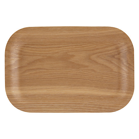 Buy House by John Lewis  Coffee Biscuit Board Online at johnlewis.com