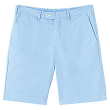 Buy Jigsaw Garment Dyed Shorts Online at johnlewis.com