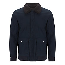 Buy Carhartt Monroe Bomber Jacket, Cadet Online at johnlewis.com