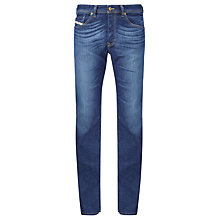Buy Diesel Larkee 607I Straight Jeans Online at johnlewis.com