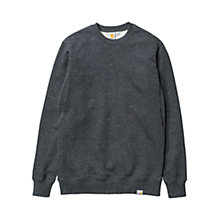 Buy Carhartt Kemp Cotton Sweatshirt Online at johnlewis.com