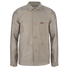 Buy Carhartt Fynn Shirt Jacket, Grey Online at johnlewis.com
