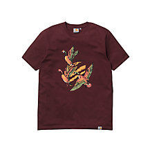 Buy Carhartt Swarm Duck Crew Neck T-Shirt Online at johnlewis.com