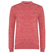 Buy Lyle & Scott Mouline Jumper Online at johnlewis.com