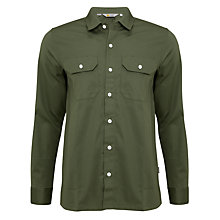 Buy Carhartt Master Long Sleeve Shirt Online at johnlewis.com