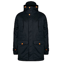 Buy Selected Homme Murphy Jacket, Navy Online at johnlewis.com