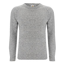 Buy Carhartt Anglistic Wool Jumper Online at johnlewis.com