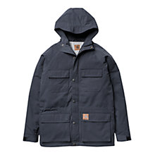 Buy Carhartt Mosley Jacket, Marlin Online at johnlewis.com
