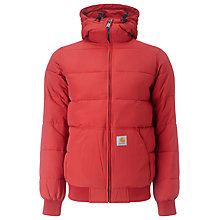 Buy Carhartt Belmont Puffer Jacket Online at johnlewis.com