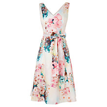 Buy Phase Eight Azalea Dress, Multi Online at johnlewis.com