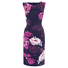 Buy Phase Eight Mabel Dress, Navy Online at johnlewis.com