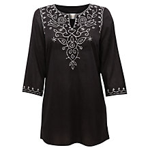 Buy East Sequin Embroidered Kurta Online at johnlewis.com