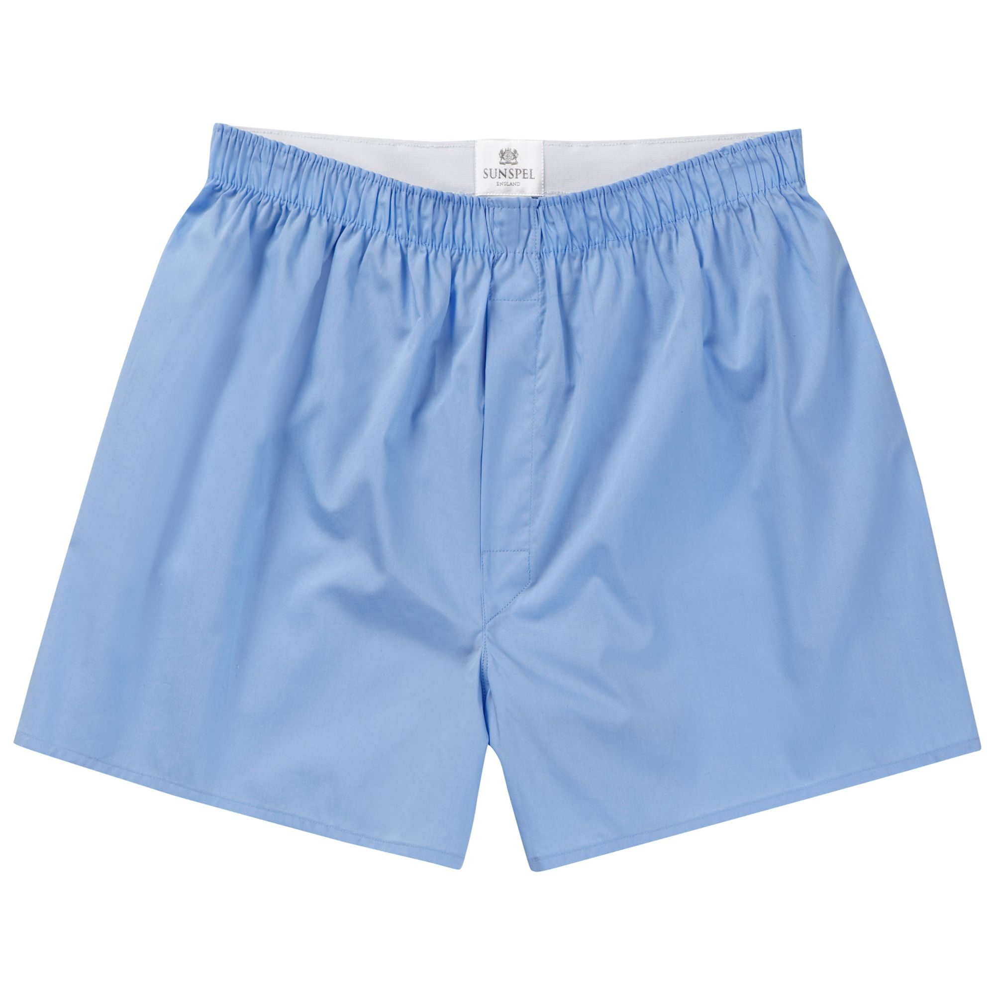 Sunspel Sunspel Classic Cotton Boxer Shorts