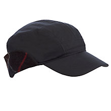 Buy Barbour Farne Cap, Navy Online at johnlewis.com