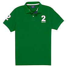 Buy Hackett London New Classic No. 2 Polo Shirt Online at johnlewis.com