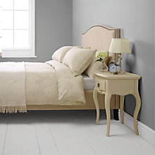 Buy John Lewis Bouquet Jacquard Bedding Online at johnlewis.com