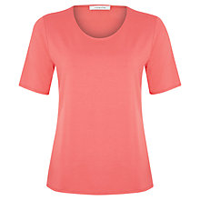 Buy Windsmoor Scoop Neck Jersey Top Online at johnlewis.com