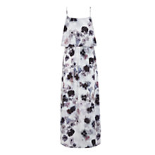 Buy Kaliko Jahan Print Cami Maxi Dress, Multi Grey Online at johnlewis.com
