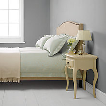Buy John Lewis Lavenham Jacquard Bedding Online at johnlewis.com