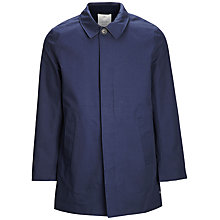 Buy Selected Homme Iconic Mac Jacket, Navy Online at johnlewis.com