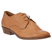 Buy Collection WEEKEND Noon Leather Brogues Online at johnlewis.com