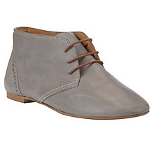 Buy Collection WEEKEND by John Lewis Frome Leather Shoes Online at johnlewis.com